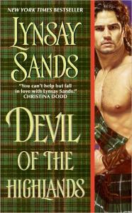 Devil of the Highlands <br>January 27, 2009