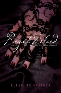 Royal Blook (Vampire Kisses 6)