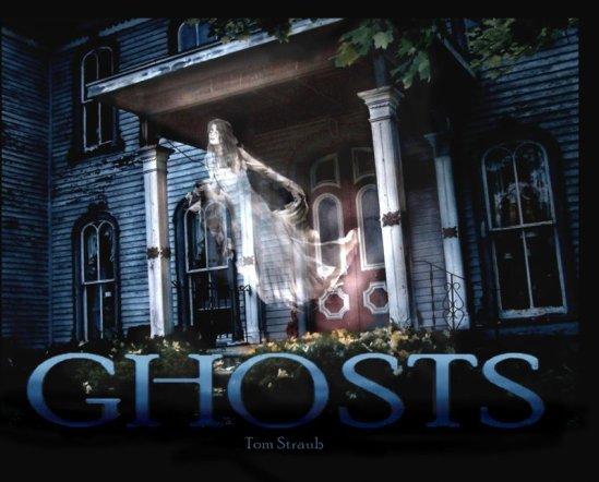Straub Ghosts