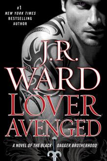 lover-avenged