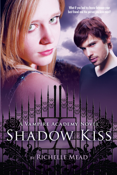 Vampire Academy - Rechelle mead Mead_shadowkiss1