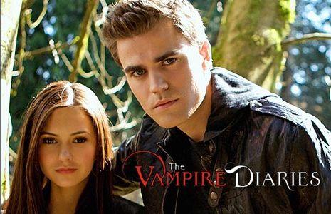 CW Vampire Diaries