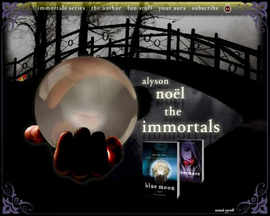 Immortal-Series